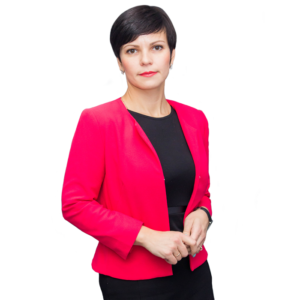 Руководитель ООО «ПроФи» - Юлия