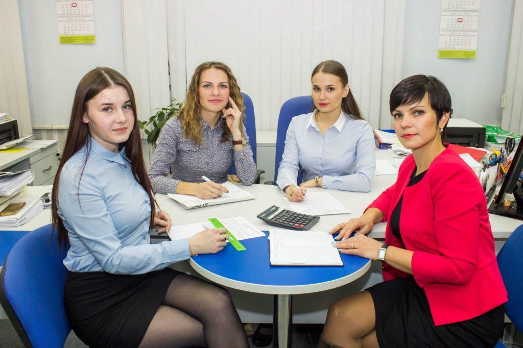 Команда ООО «Профи»